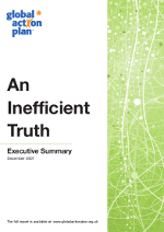 An Inefficient Truth Report
