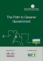 The Path to Greener Government